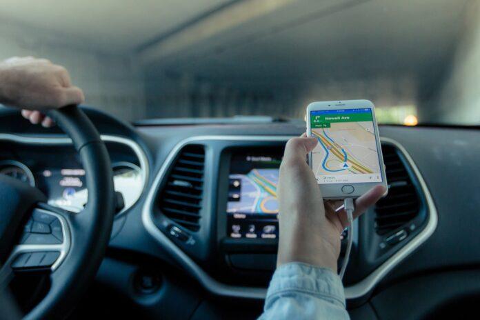 GPS för de som alltid vill hitta rätt - TomTom