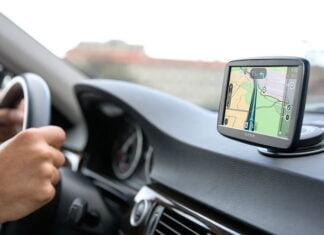 Fördelarna med GPS till ens bil