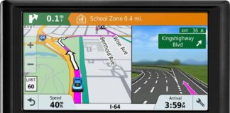 Vad är en GPS?