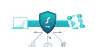 Blockera GPS-spårning med en VPN