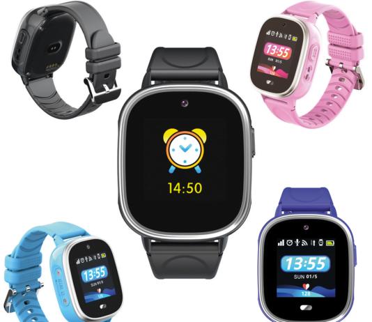 Gör din träning mer effektiv med en GPS-klocka